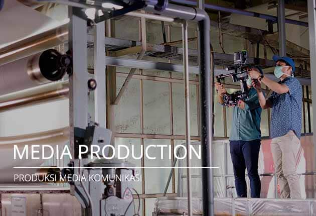 Produksi Company Profile