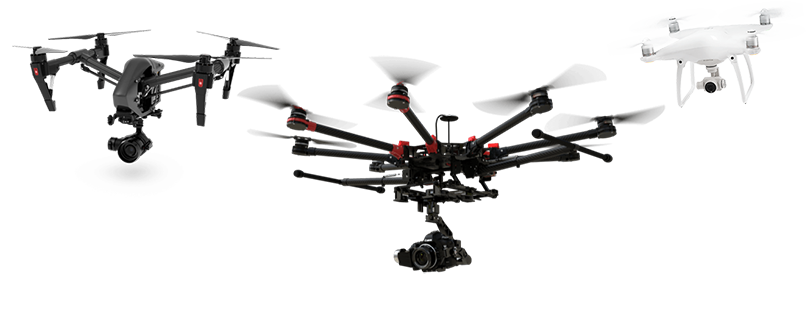 Jasa Drone