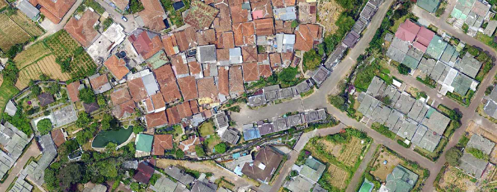 Aerial Mapping Service