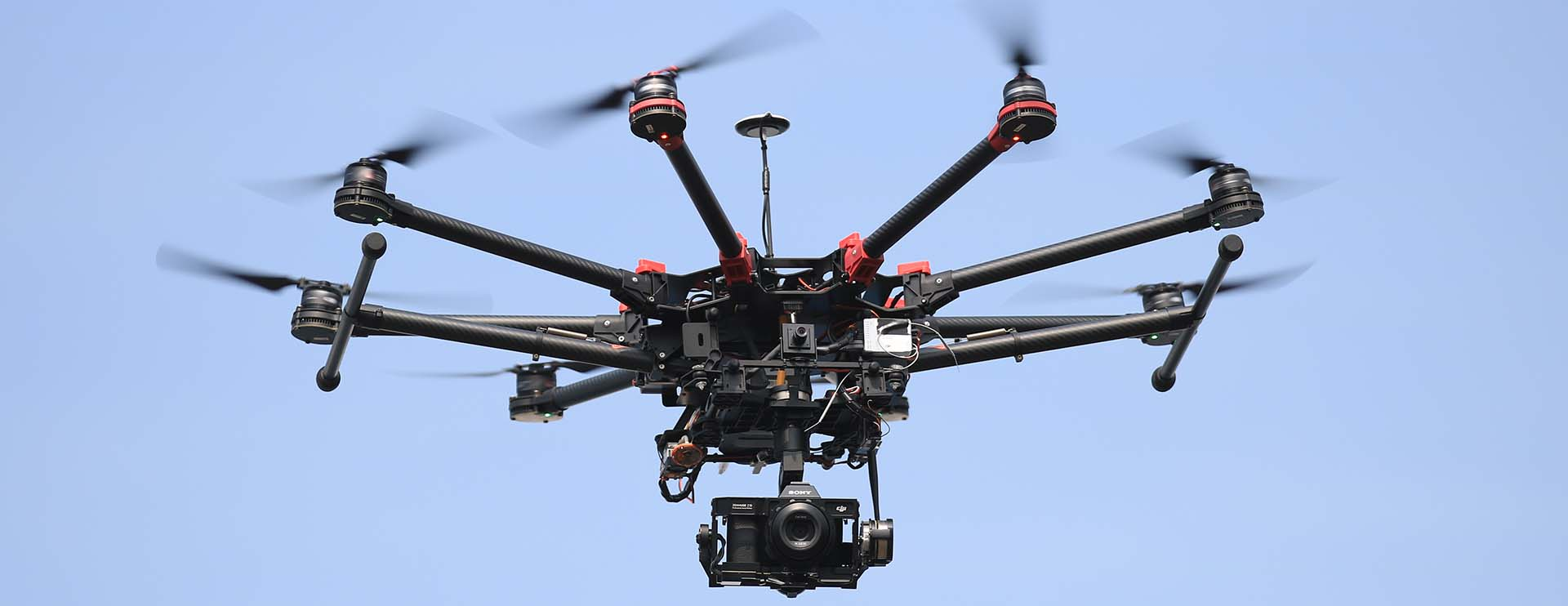 Aerial Photography & Cinematography Service