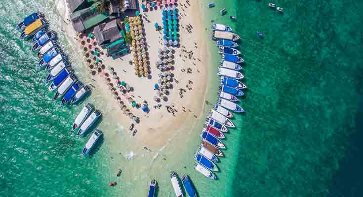 Aerial Photography Thailand
