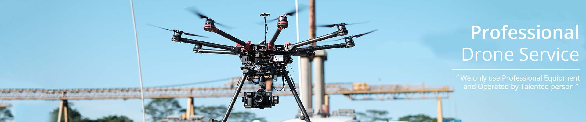 harga sewa drone