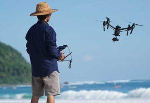 sewa drone